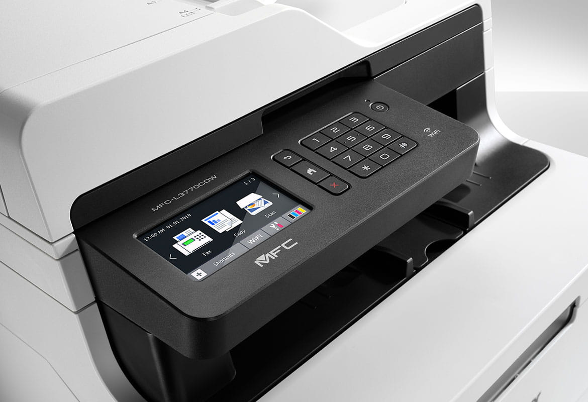 Colour LED printers | Brother