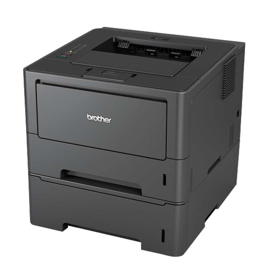 Imprimante laser monochrome de bureau brother hl 5450dnt