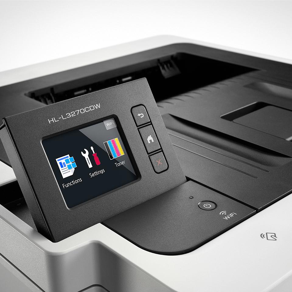 HL-L3270CDW | LED-Farbdrucker | Brother