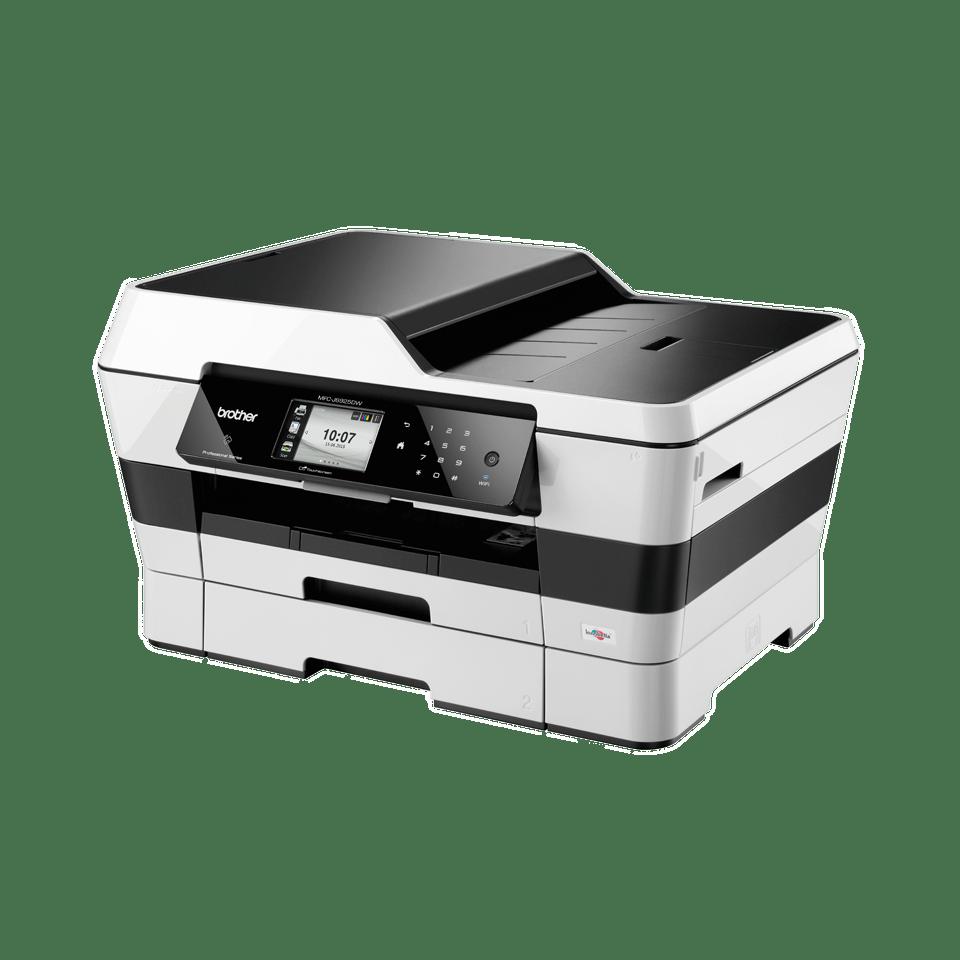 wireless din a3 tintenstrahl farbdrucker mit faxfunktion brother mfc j6925dw. Black Bedroom Furniture Sets. Home Design Ideas