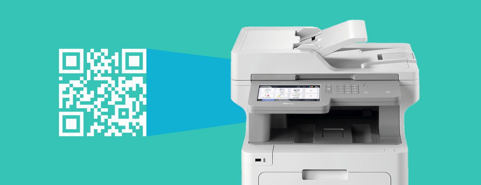 swiss-qr-printer
