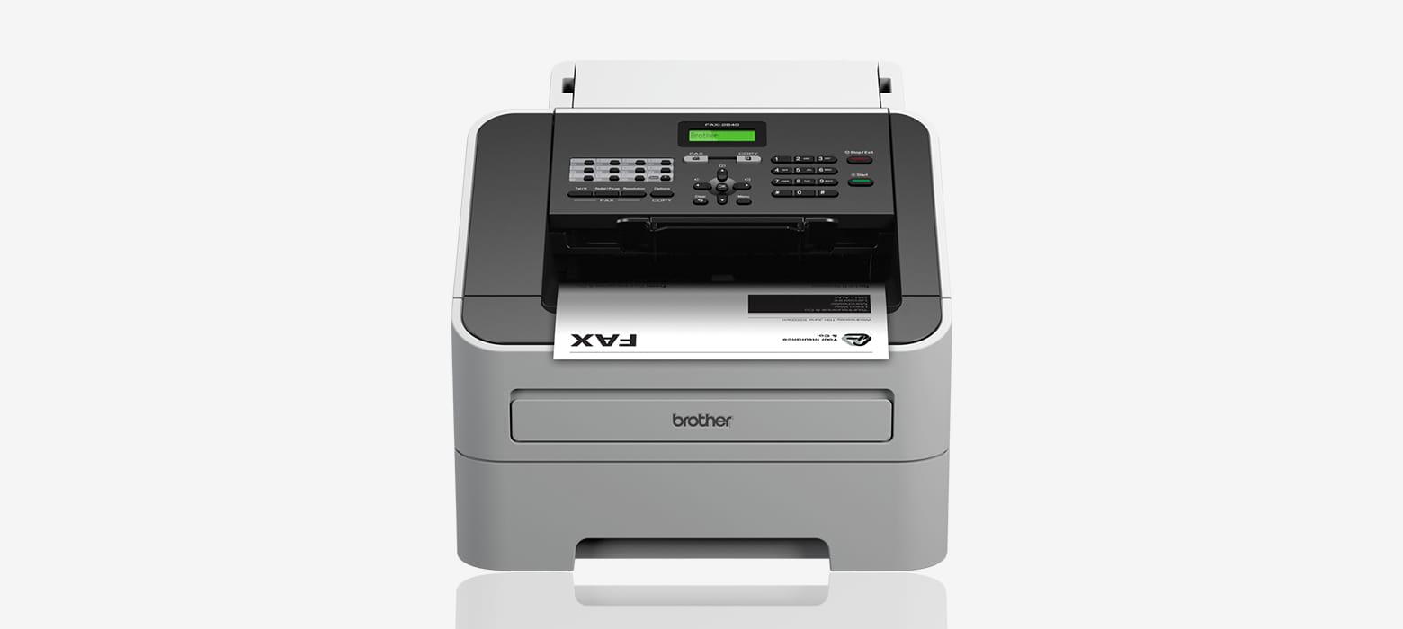 Laser-Fax Brother Schweiz