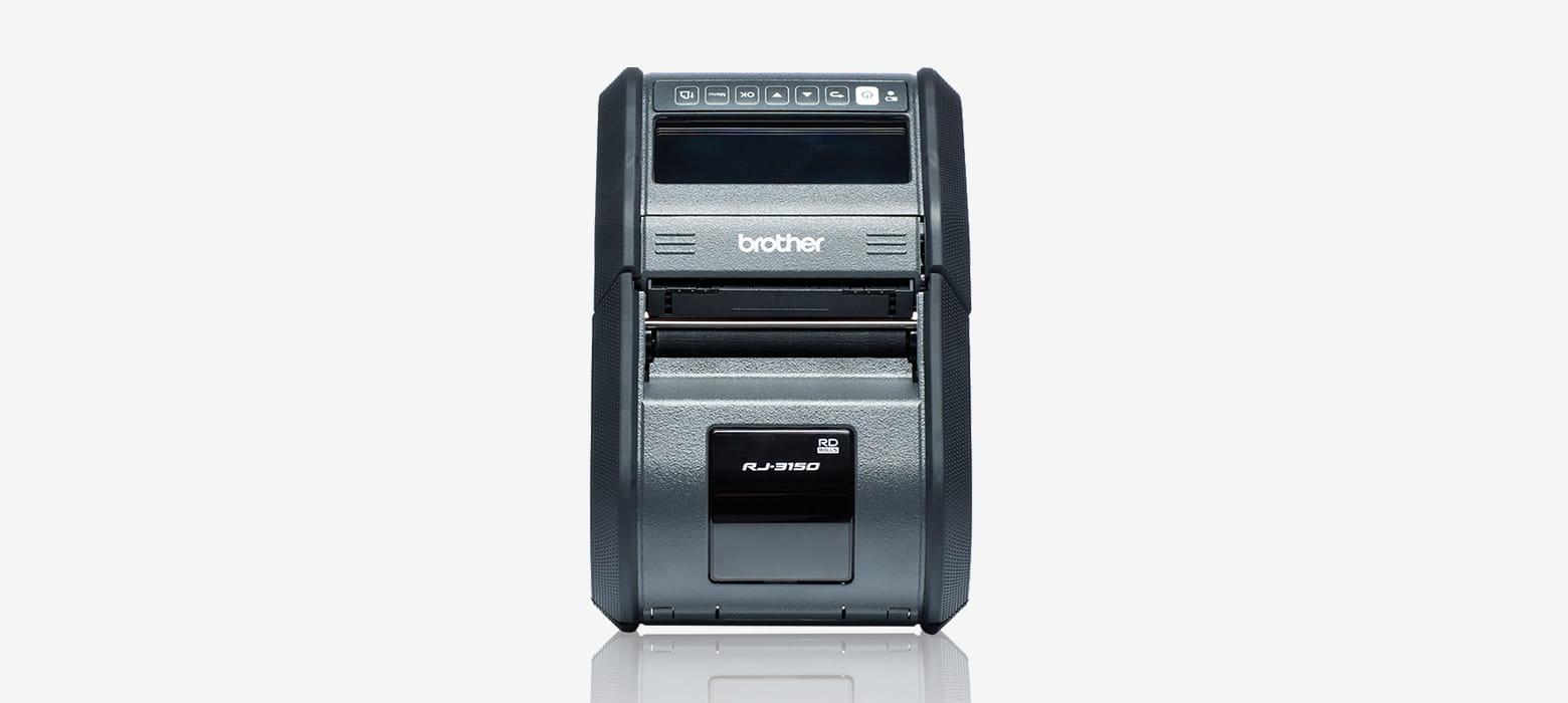 Imprimantes d'étiquettes mobiles Brother Suisse
