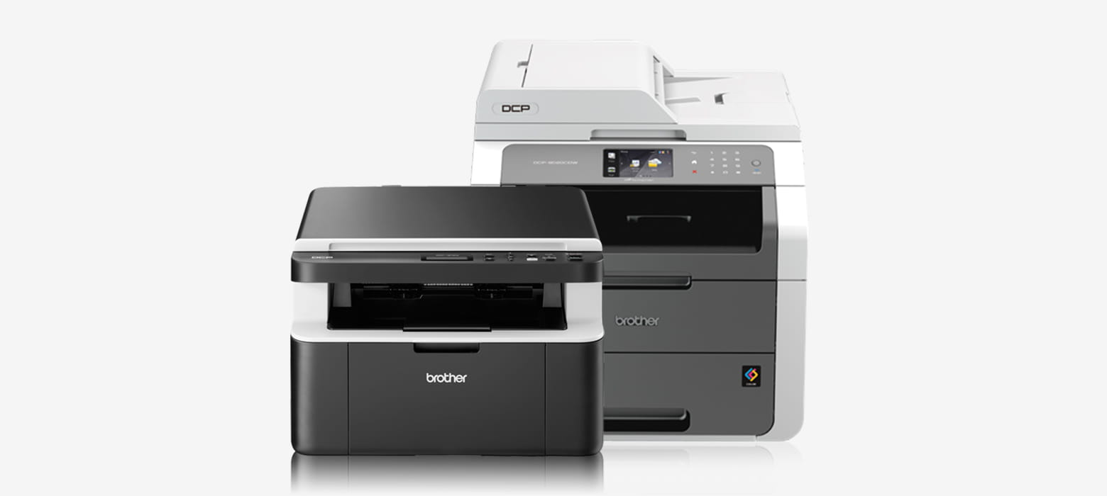 Toutes les imprimantes Brother Suisse