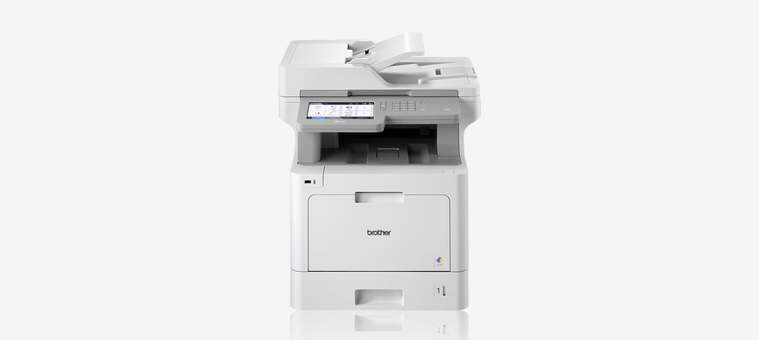 Imprimantes multifonction Brother Suisse