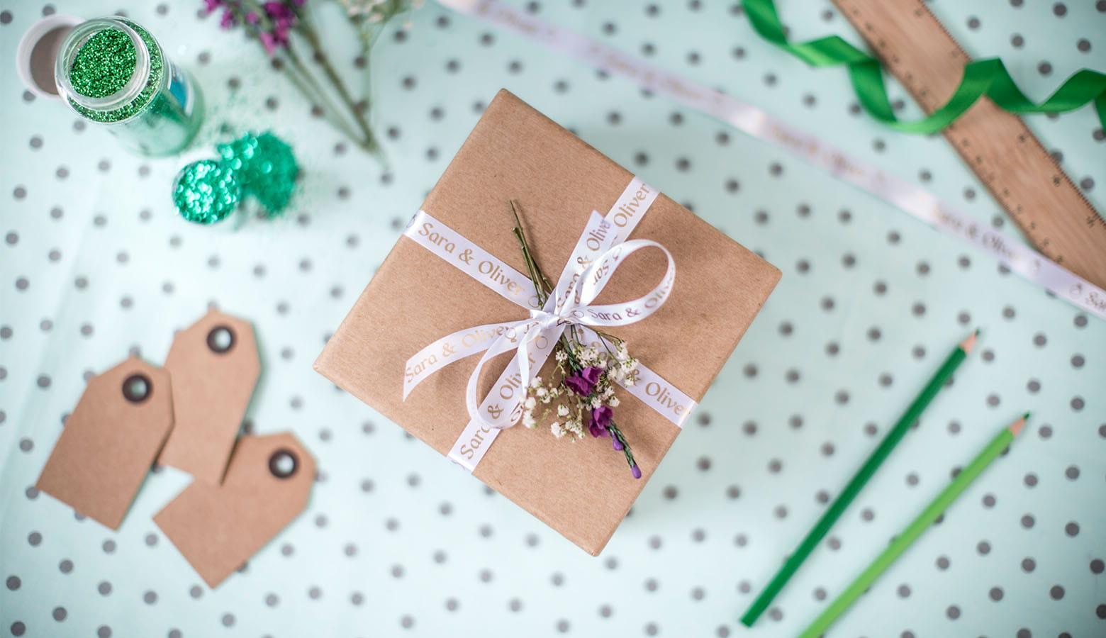 Carousel-Geschenk