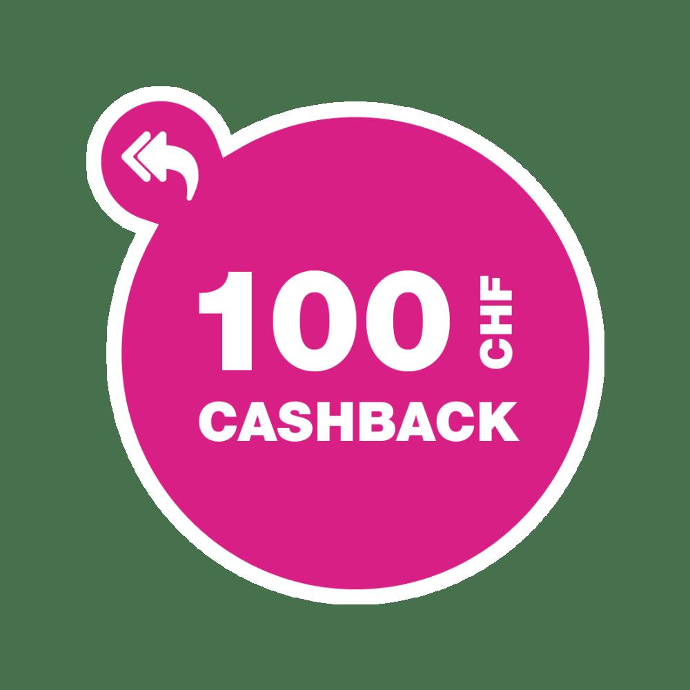 CashBack_Q1_CHF100
