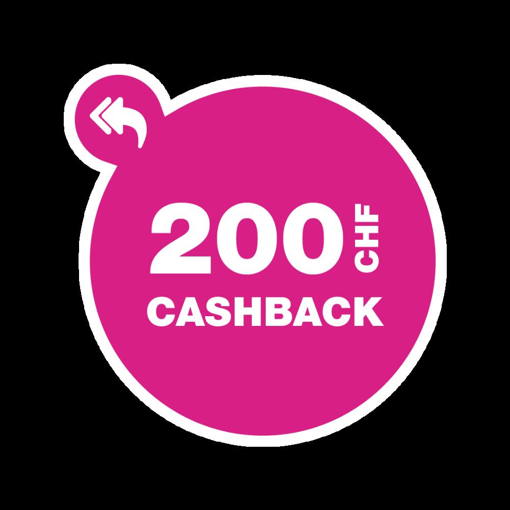 CashBack_Q1_CHF200