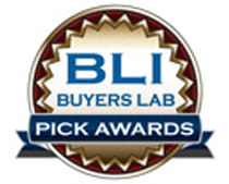 Bli buyers lab pick awards