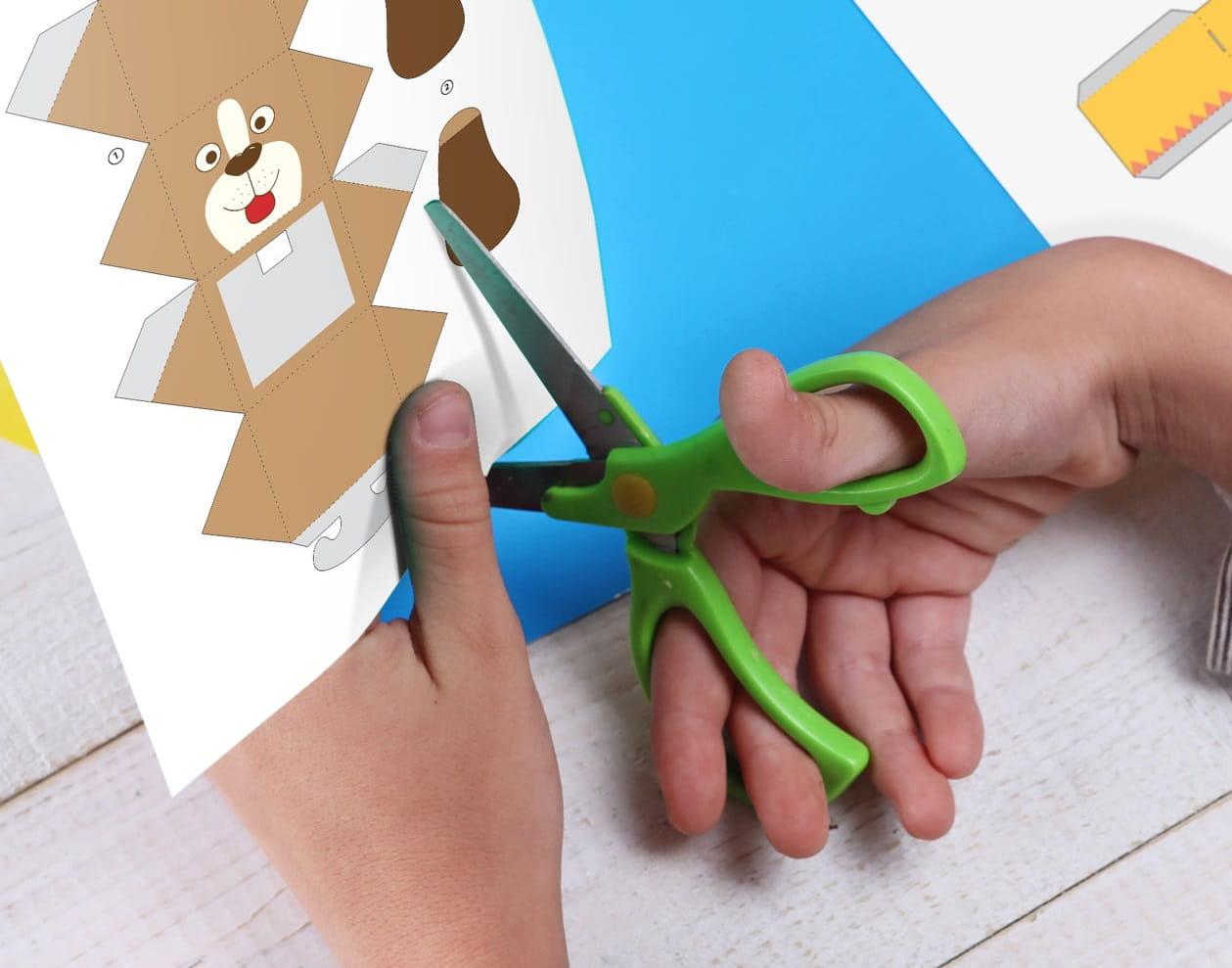 Creative Center Craft Tile