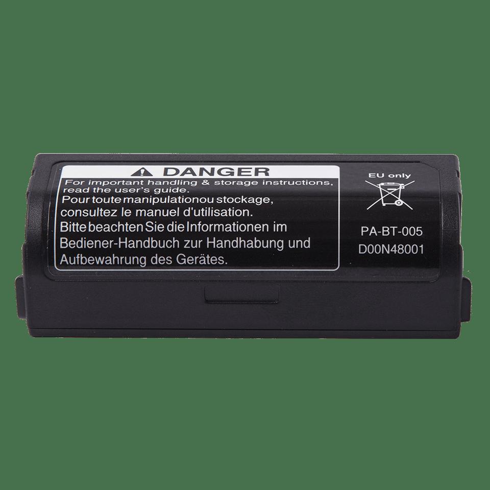 PA-BT-005 wiederaufladbarer Akku (für den Brother P-touch CUBE Plus)