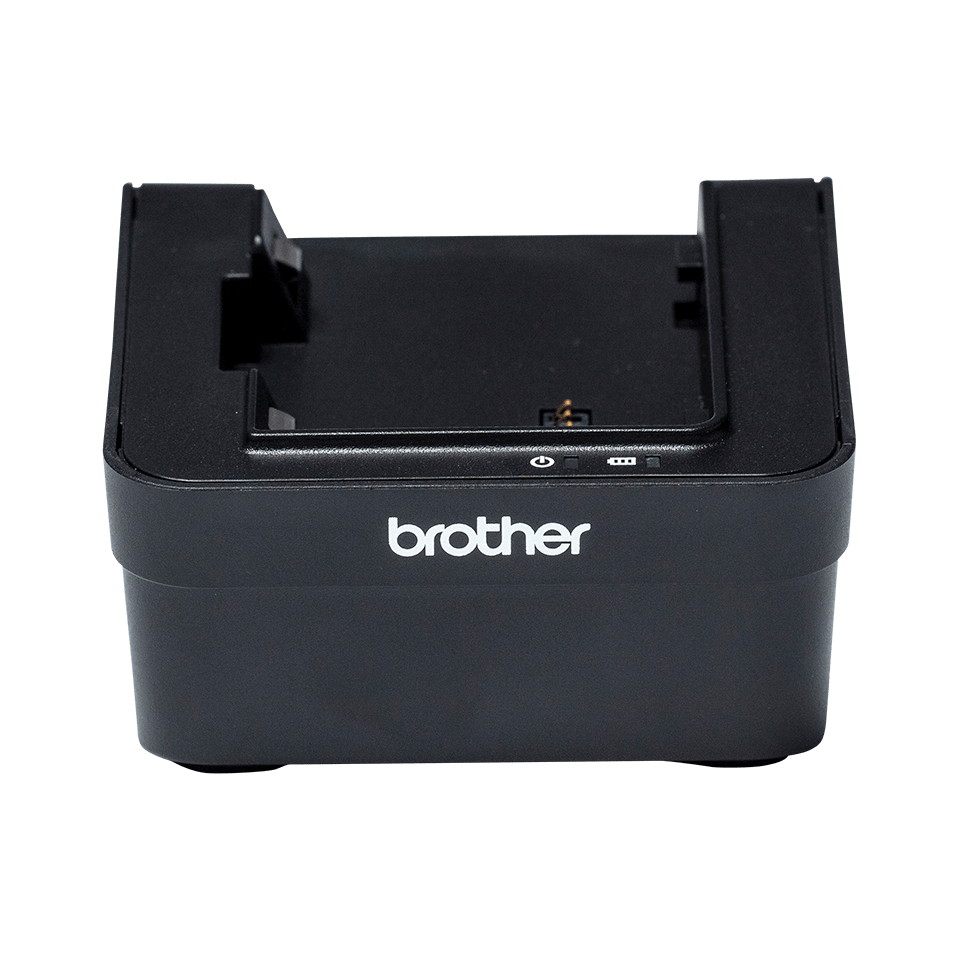 Chargeur à logement unique Brother PA-BC-005