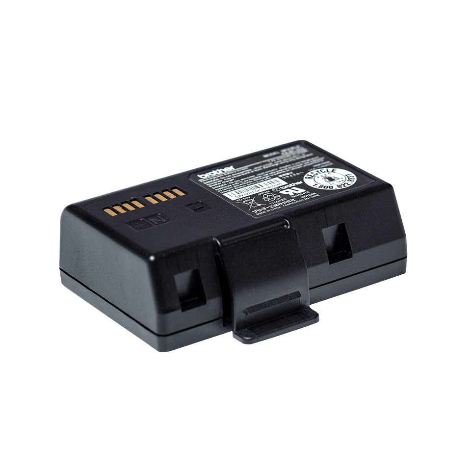 Batterie lithium-ion intelligente Brother PA-BT-010