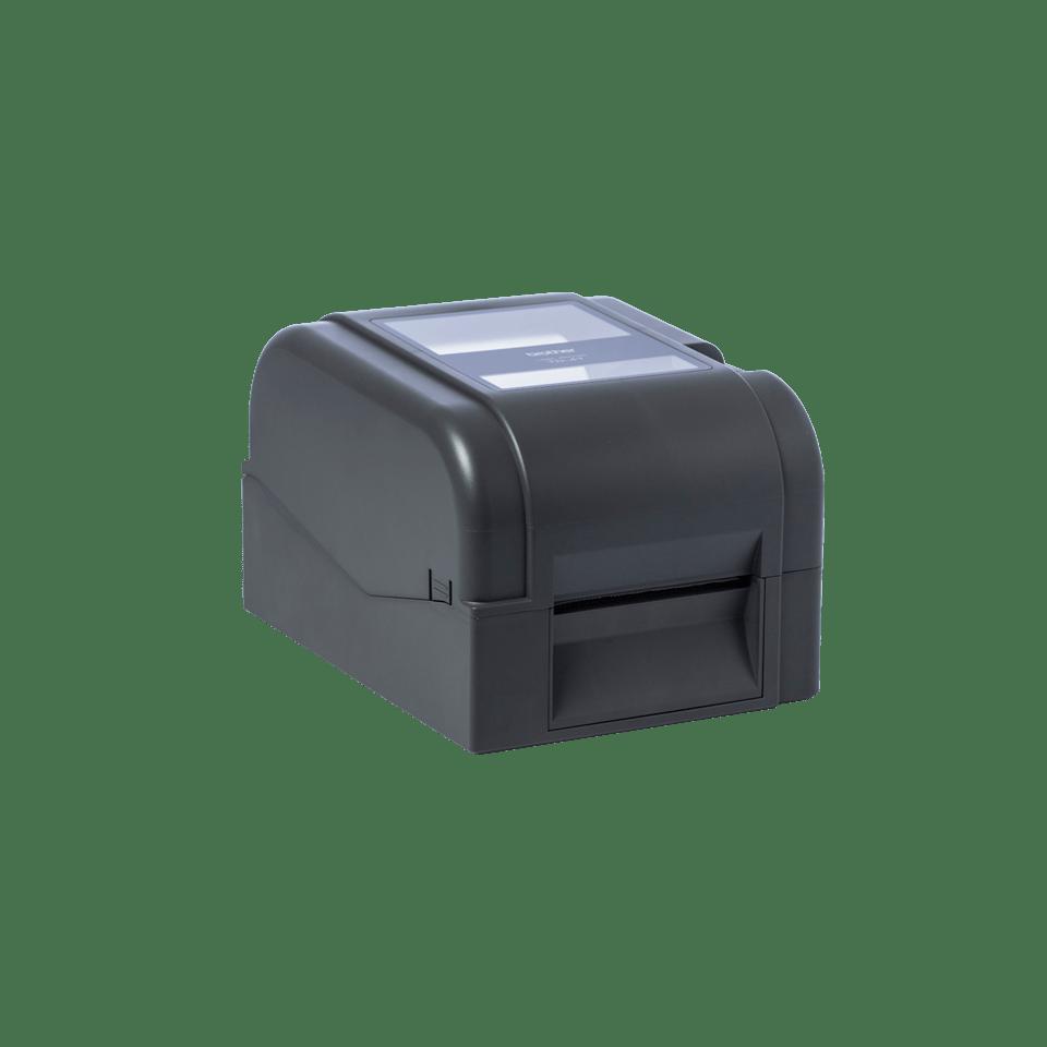 Brother TD-4420TN Desktopdrucker für Thermotransferetiketten 3