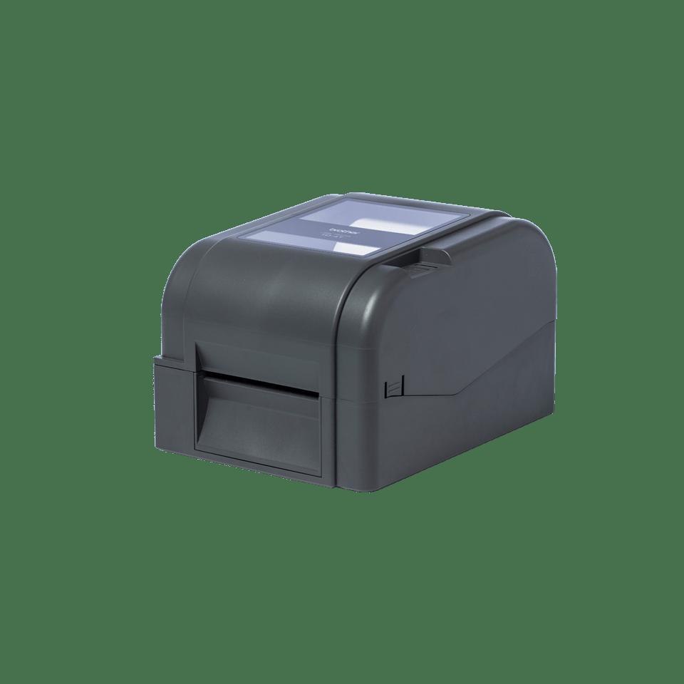 Imprimante d'étiquettes de bureau à transfert thermique Brother TD-4520TN 2