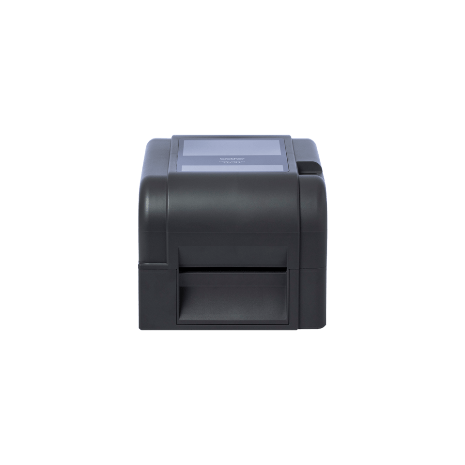 Brother TD-4520TN Desktopdrucker für Thermotransferetiketten