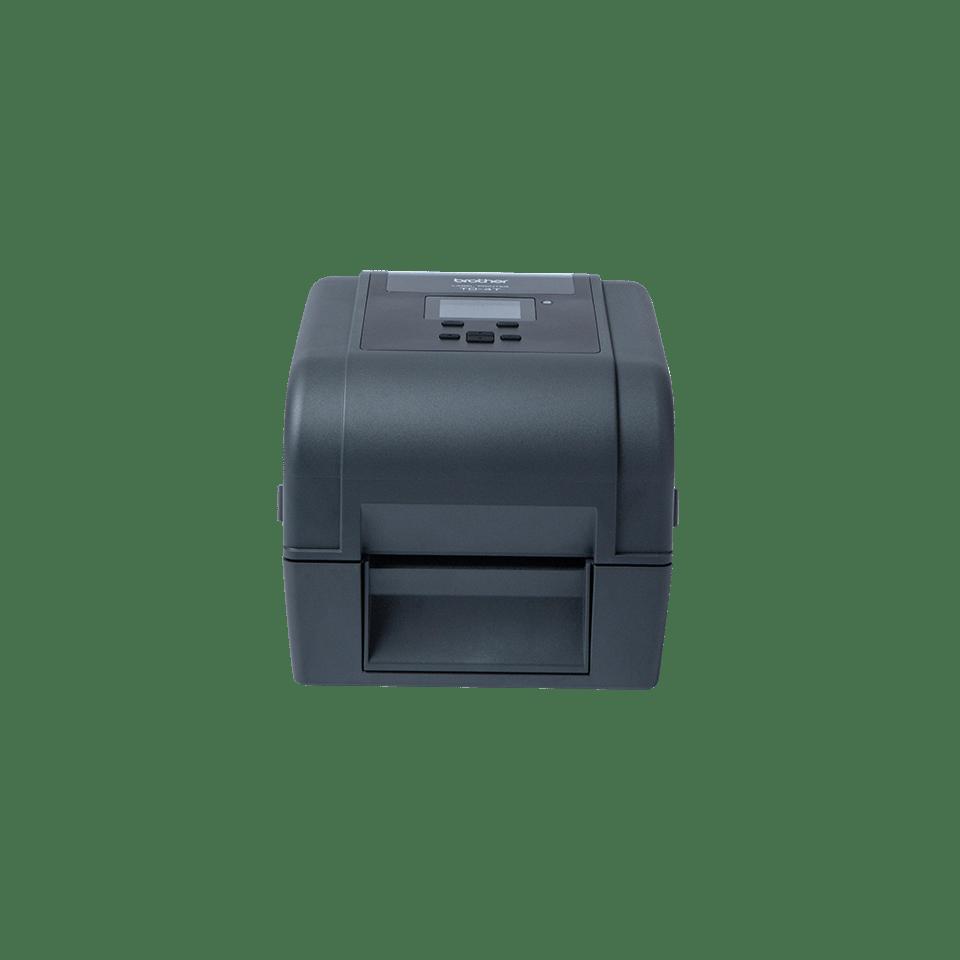 Imprimante d'étiquettes de bureau Brother TD-4650TNWB 3