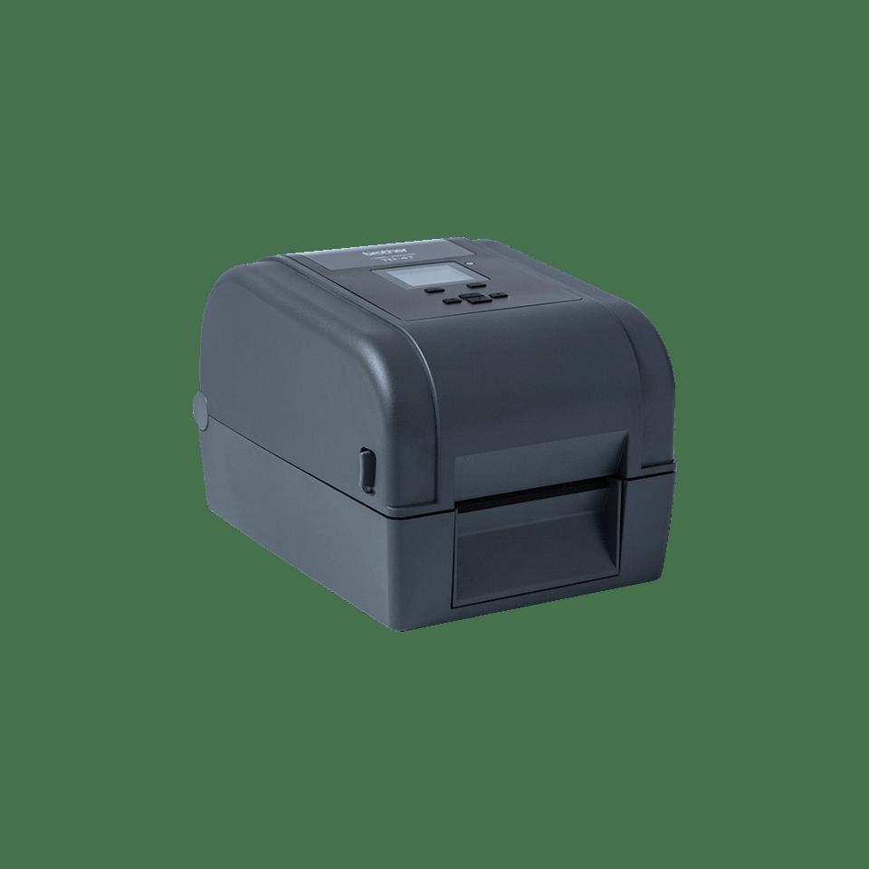 Imprimante d'étiquettes de bureau Brother TD-4650TNWB 2