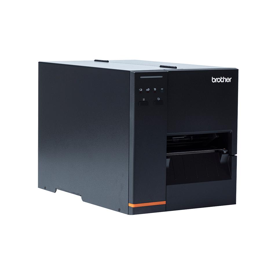 Brother TJ-4020TN Industrie-Etikettendrucker 2