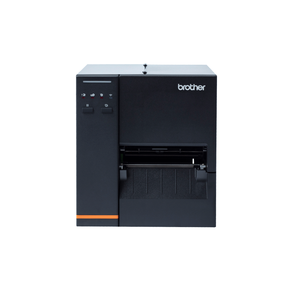Brother TJ-4020TN Industrie-Etikettendrucker