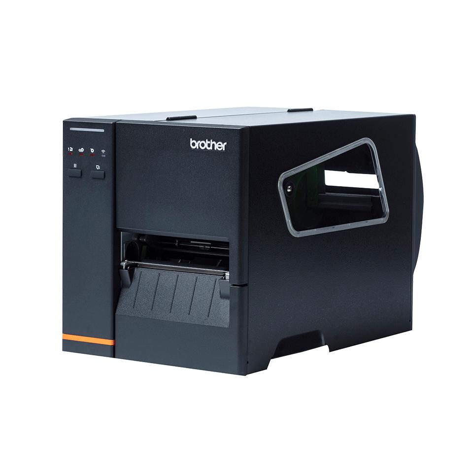 Brother TJ-4020TN Industrie-Etikettendrucker 3