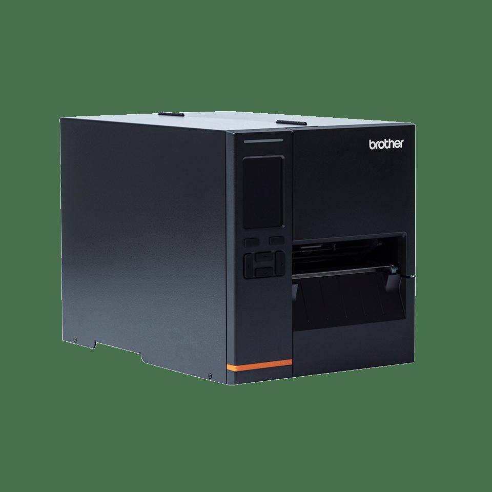 Brother TJ-4021TN Industrie-Etikettendrucker 2