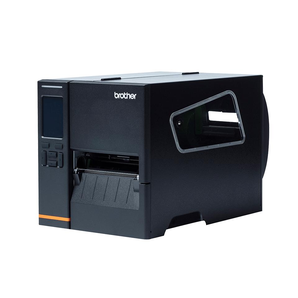 Brother TJ-4021TN Industrie-Etikettendrucker 3