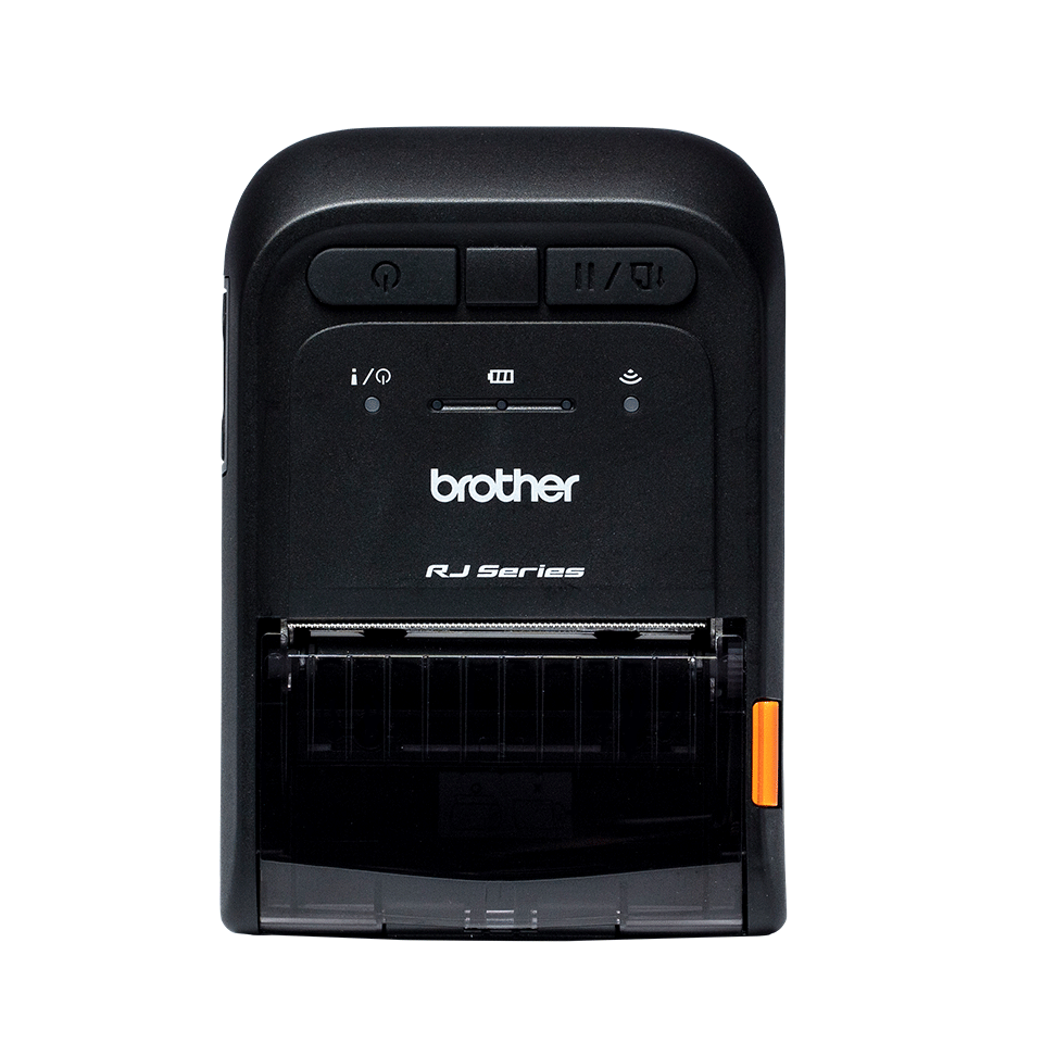 Brother RJ-2035B Mobiler Belegdrucker