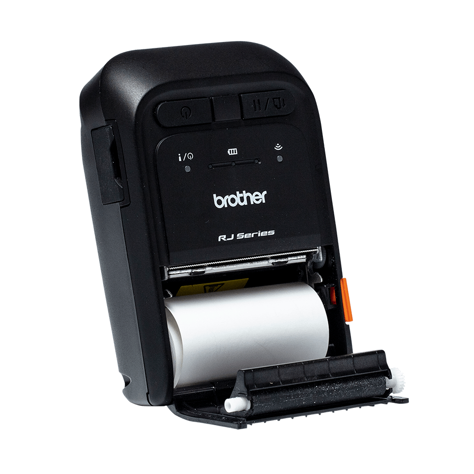 Brother RJ-2035B Mobiler Belegdrucker 4
