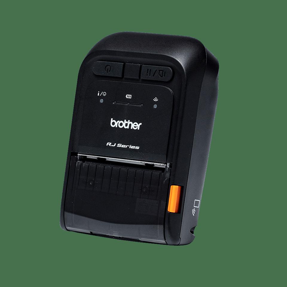 Imprimante de reçus mobile Brother RJ-2055WB 3