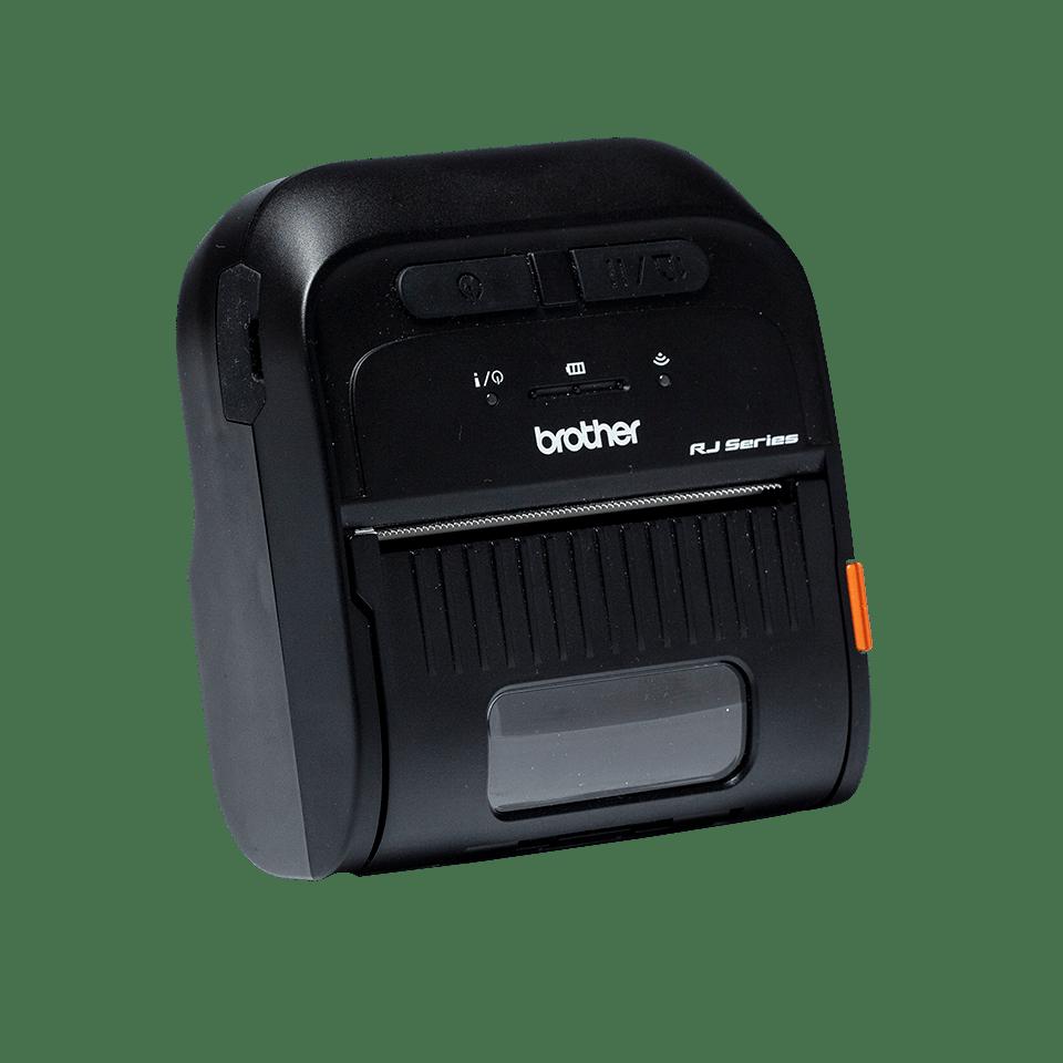 Imprimante de reçus et d'étiquettes mobile Brother RJ-3055WB 2