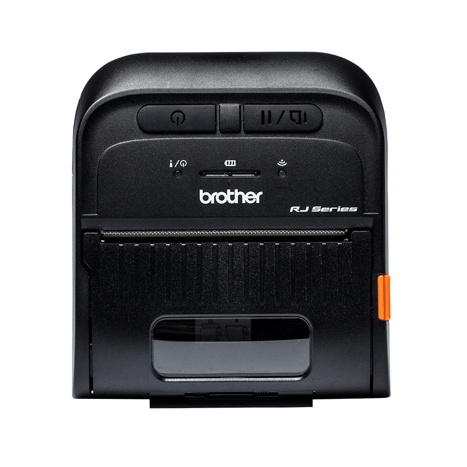 Imprimante de reçus et d'étiquettes mobile Brother RJ-3055WB