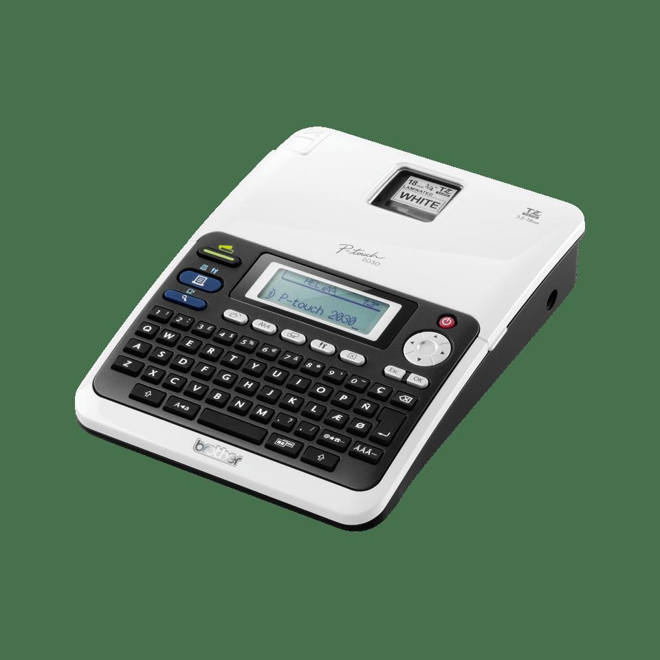 PT-2030VP