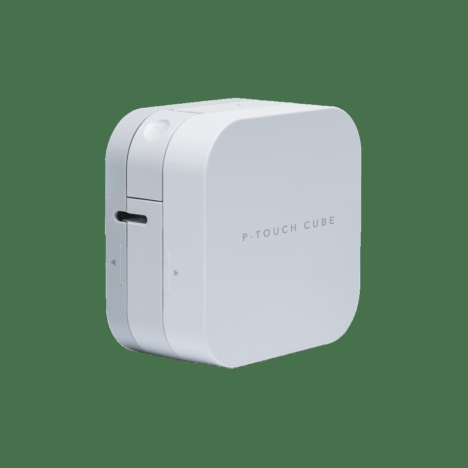 P-touch CUBE (PT-P300BT) 0