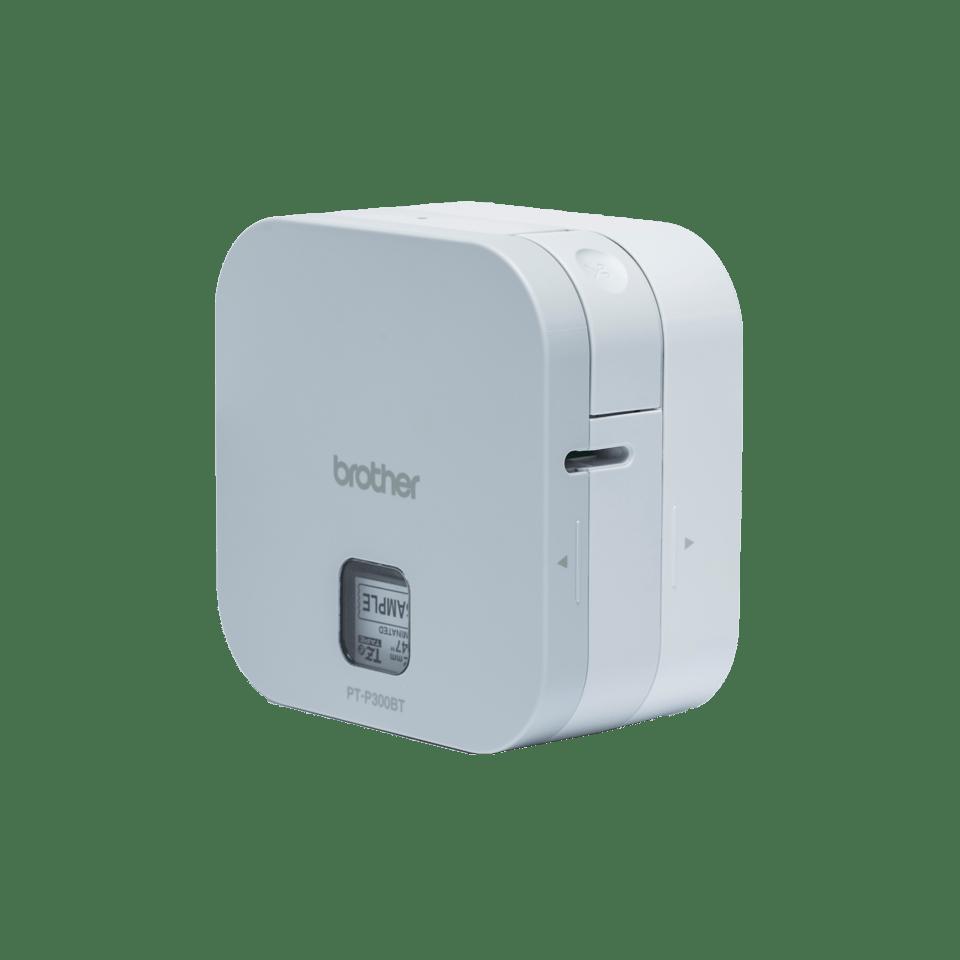P-touch CUBE (PT-P300BT) 4