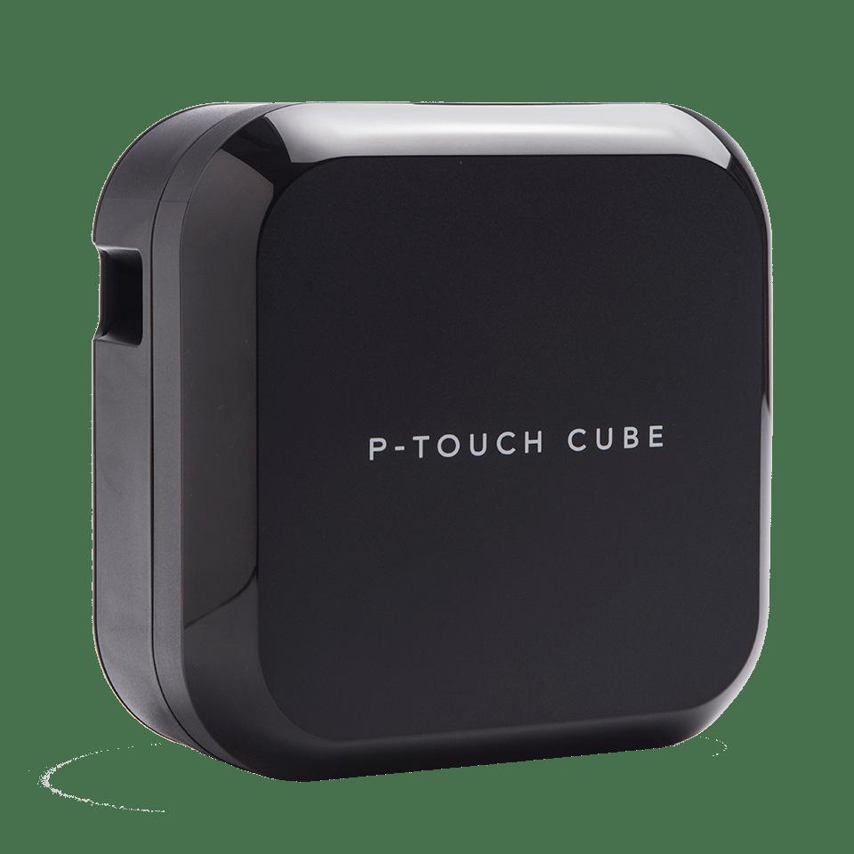 P-touch CUBE Plus (PT-P710BT) 2