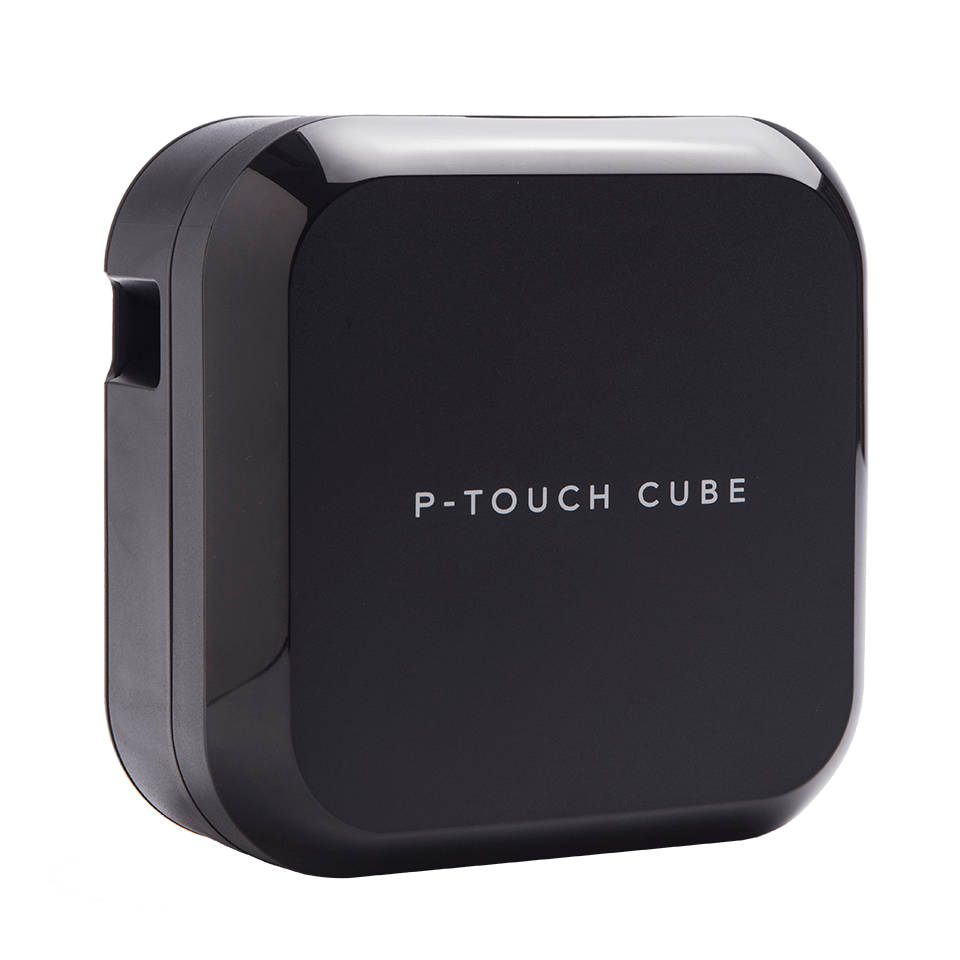 P-touch CUBE Plus (PT-P710BT) 2