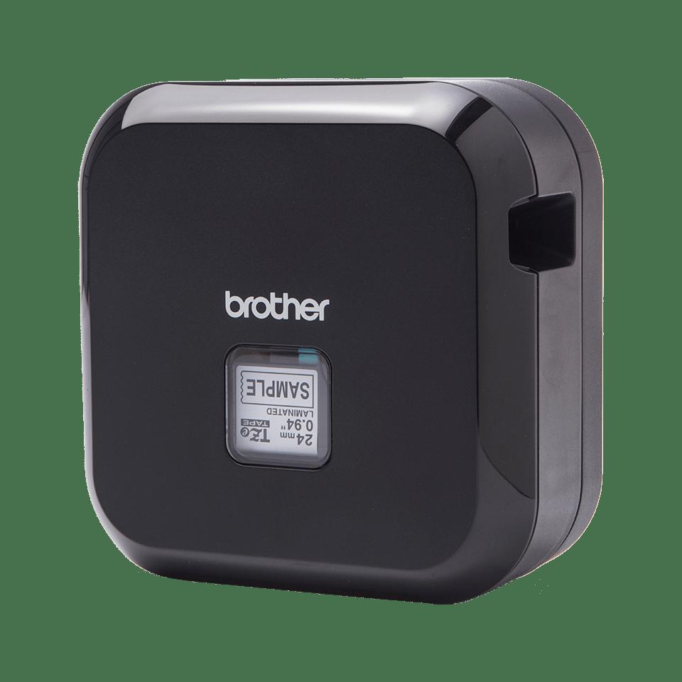 PT-P710BT | P-touch CUBE Plus aufladbarer Etikettendrucker mit Bluetooth 3