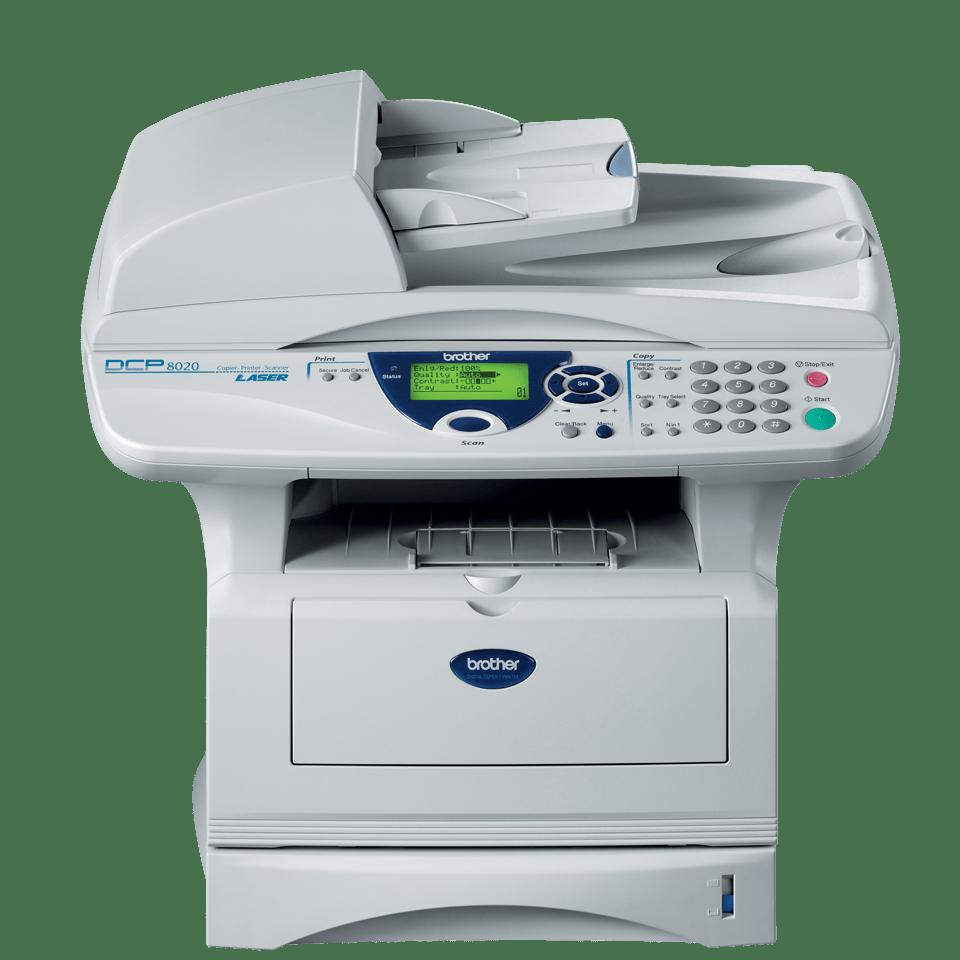DCP-8020 0