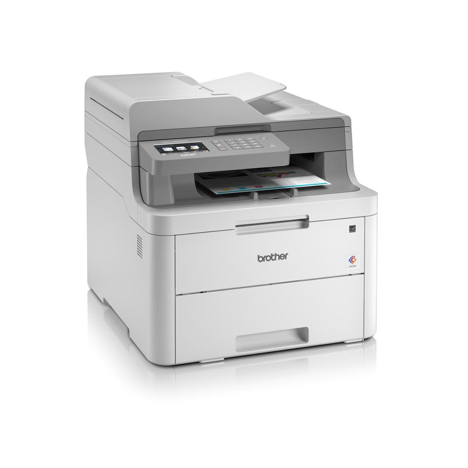 DCP-L3550CDW 3