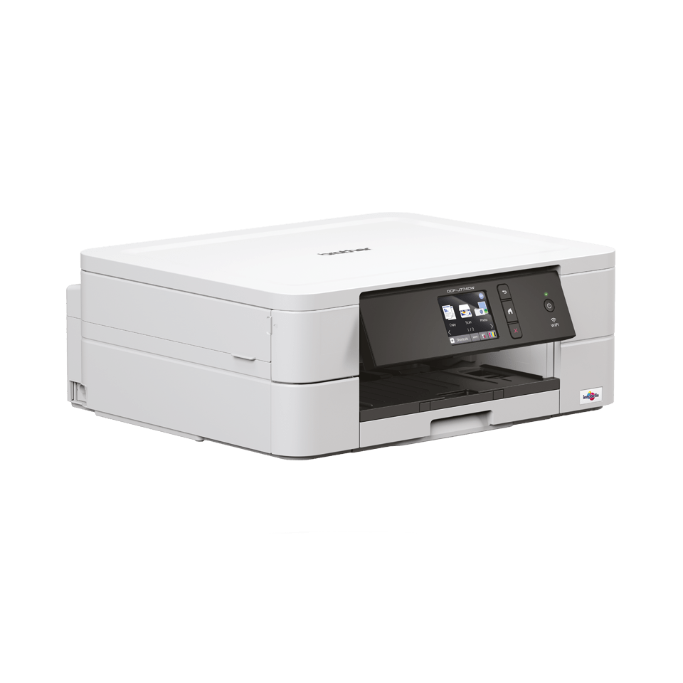 Imprimante jet d'encre couleur 3-en-1 wifi DCP-J774DW 3