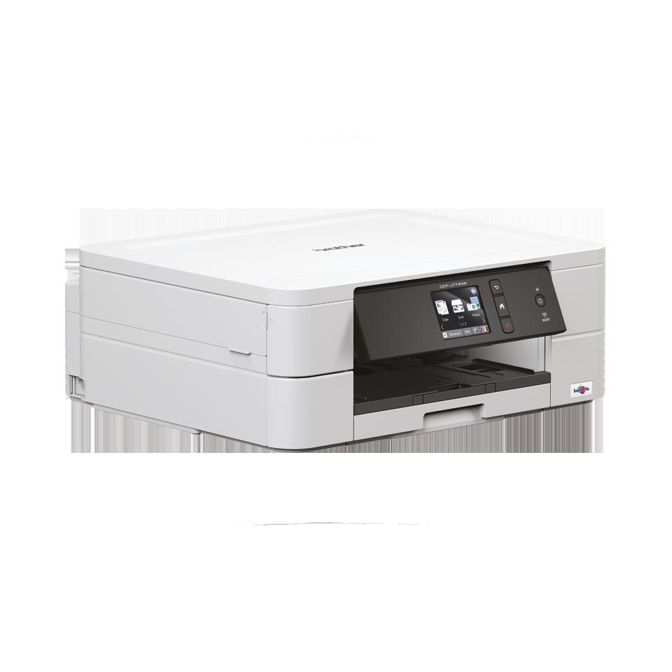 Drahtloser 3-in-1-Tintenstrahl-Farbdrucker DCP-J774DW 2