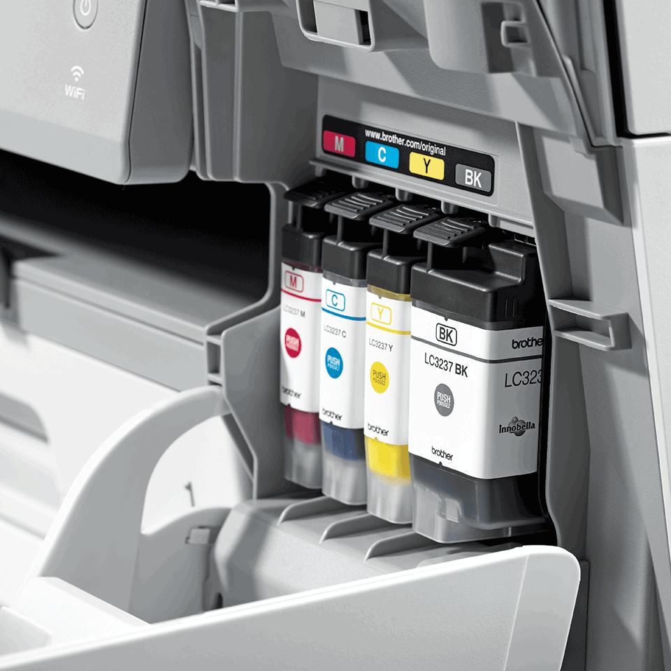 HL-J6000DW kabelloser DIN A3 Tintenstrahl-Farbdrucker 5