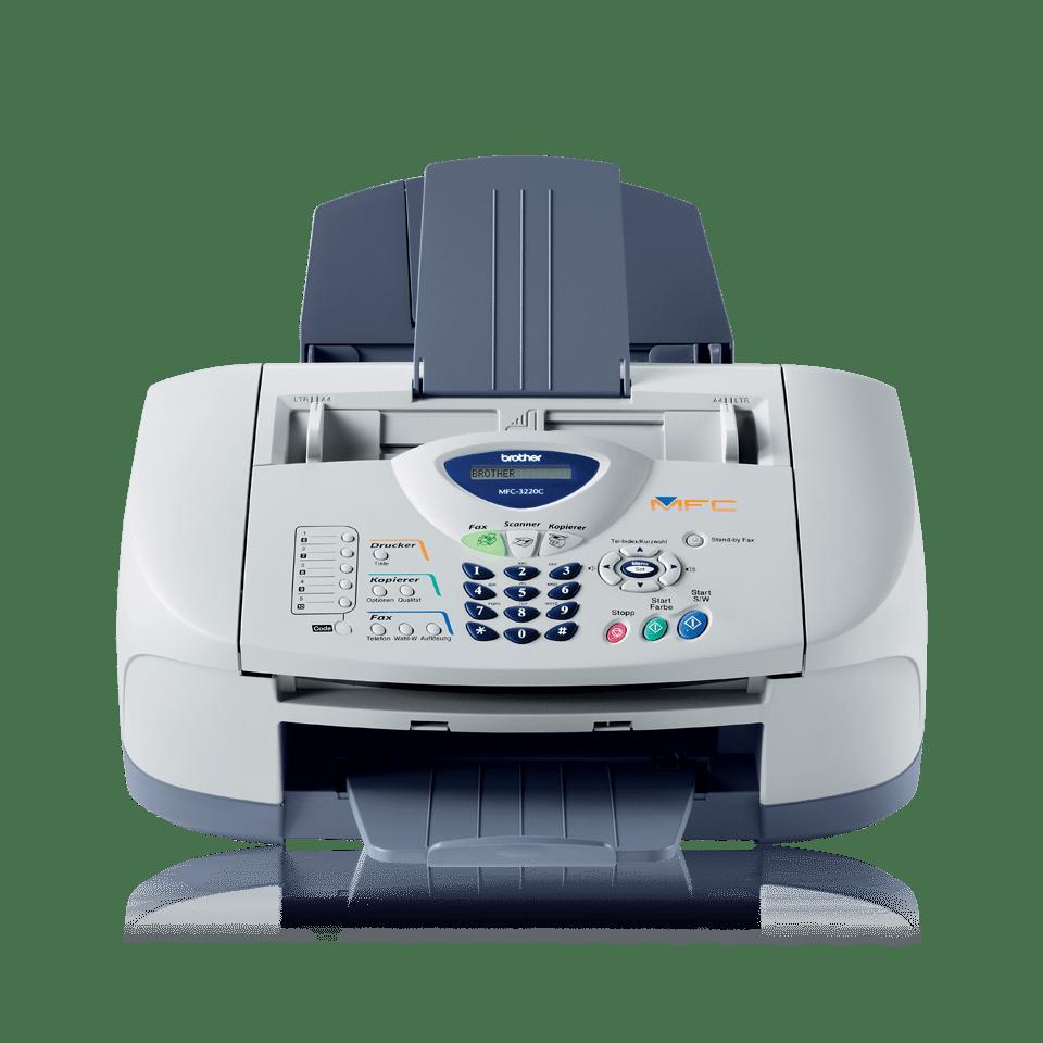 MFC-3220C 2