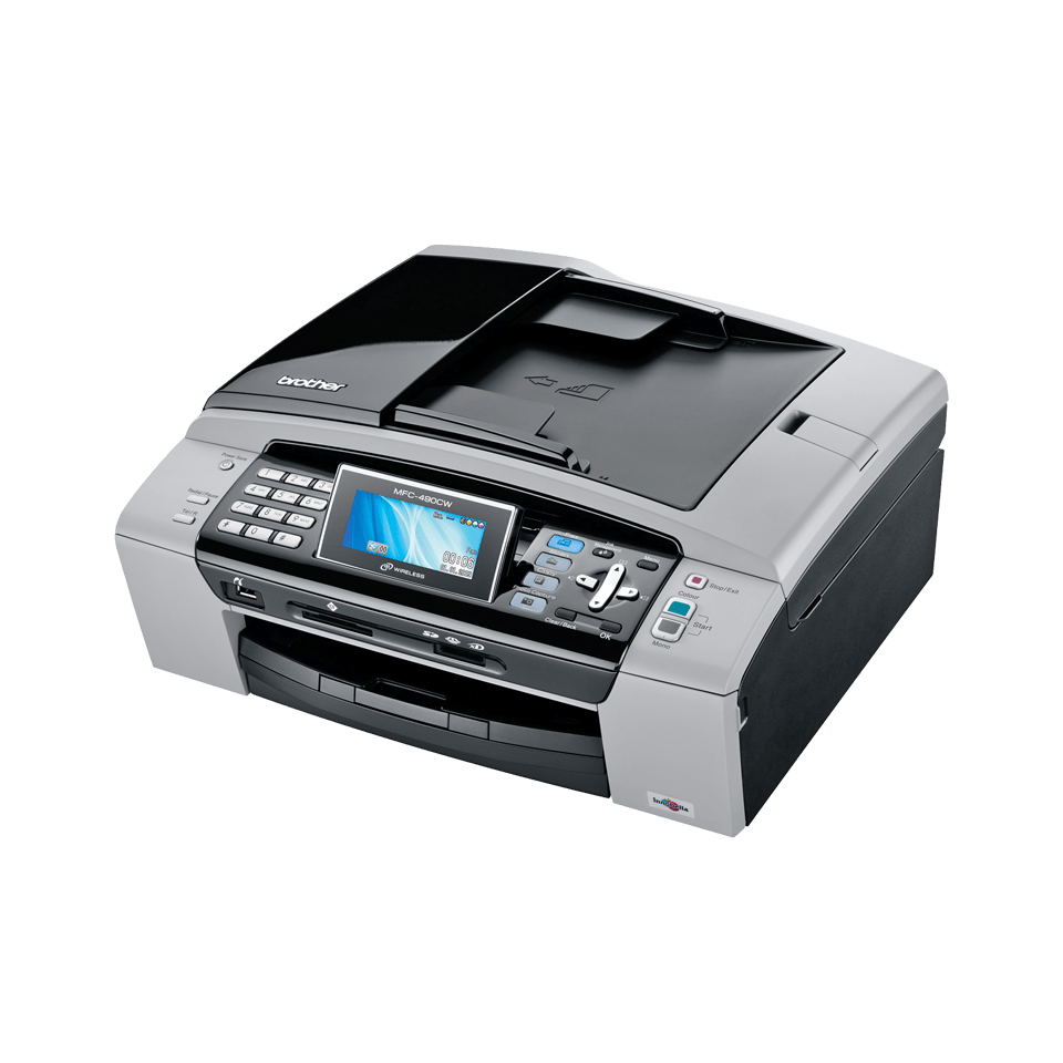 MFC-490CW
