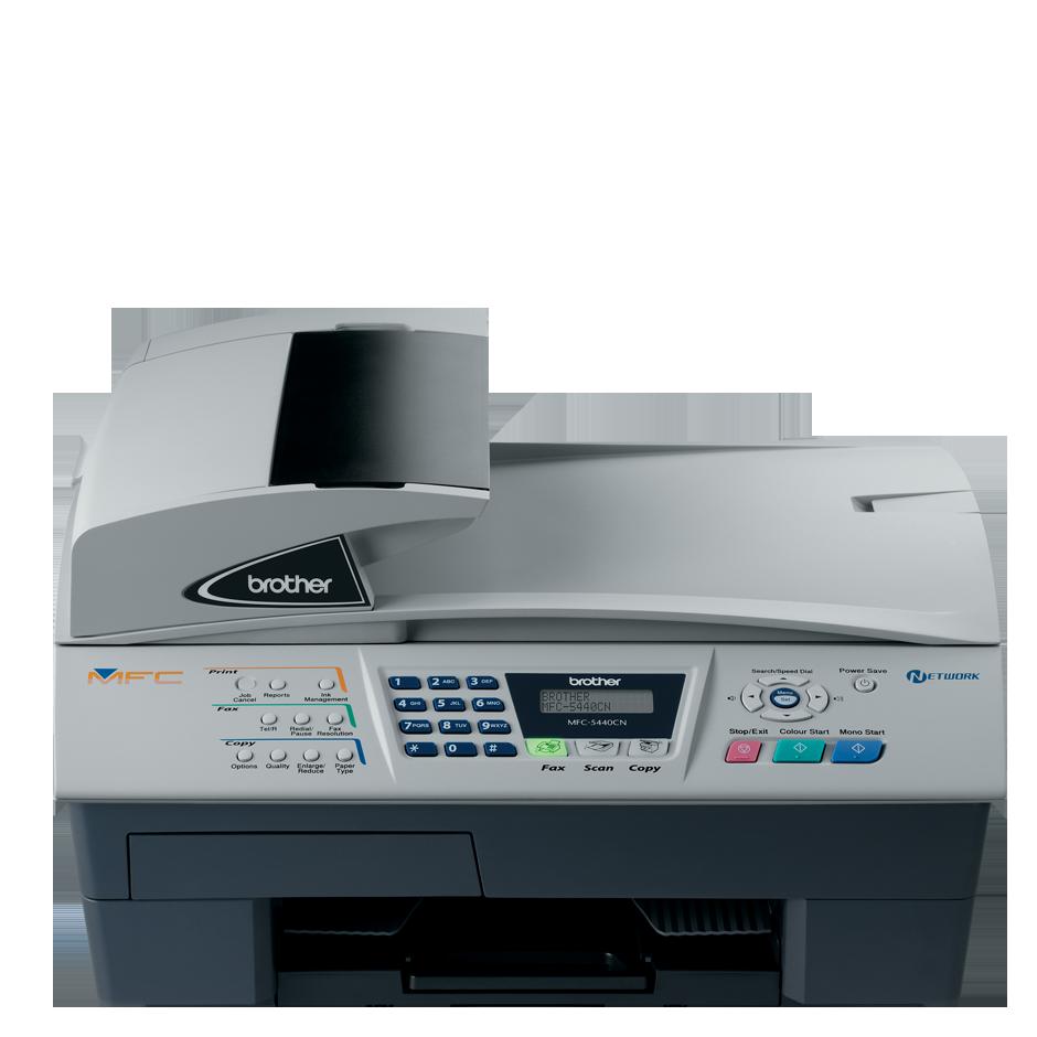 MFC-5440CN 0