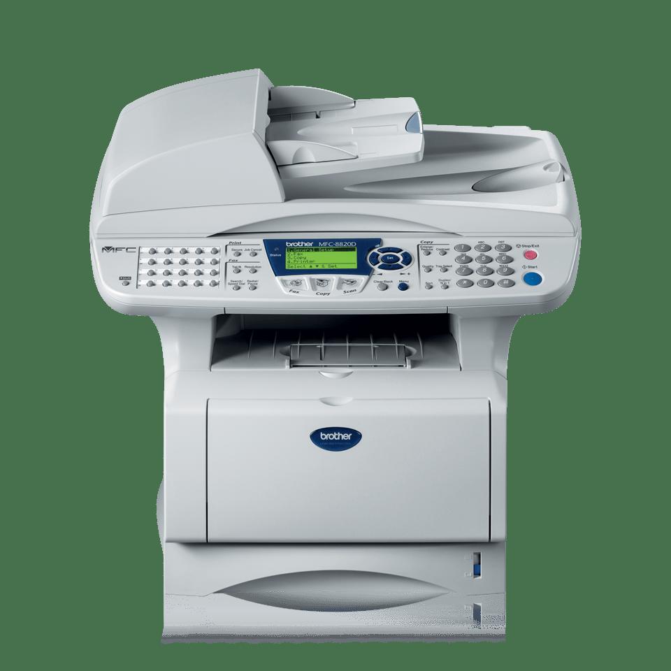 MFC-8820D 2