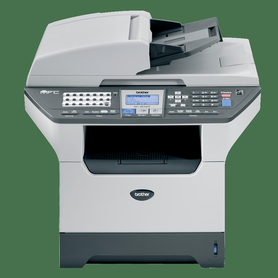 MFC-8870DW