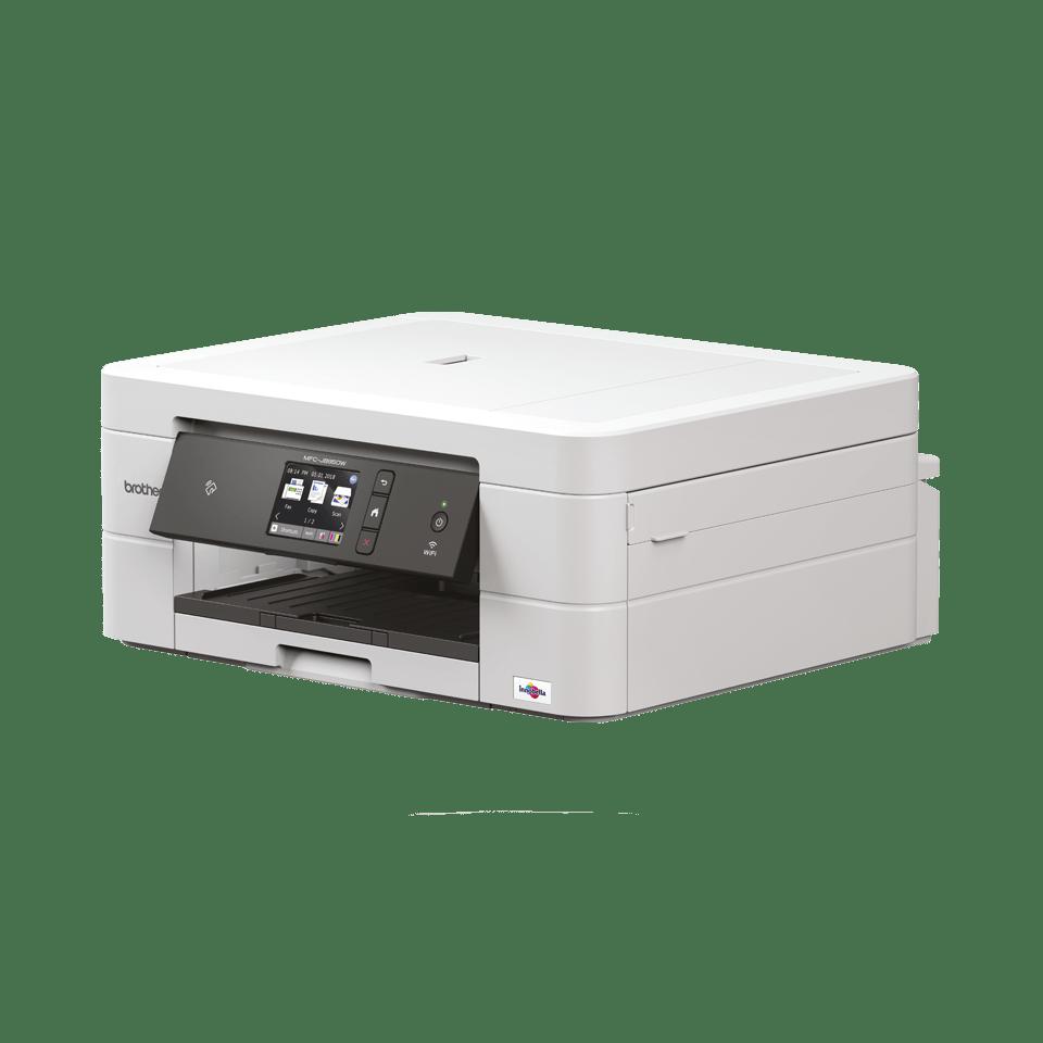Drahtloser 4-in-1-Tintenstrahl-Farbdrucker MFC-J895DW