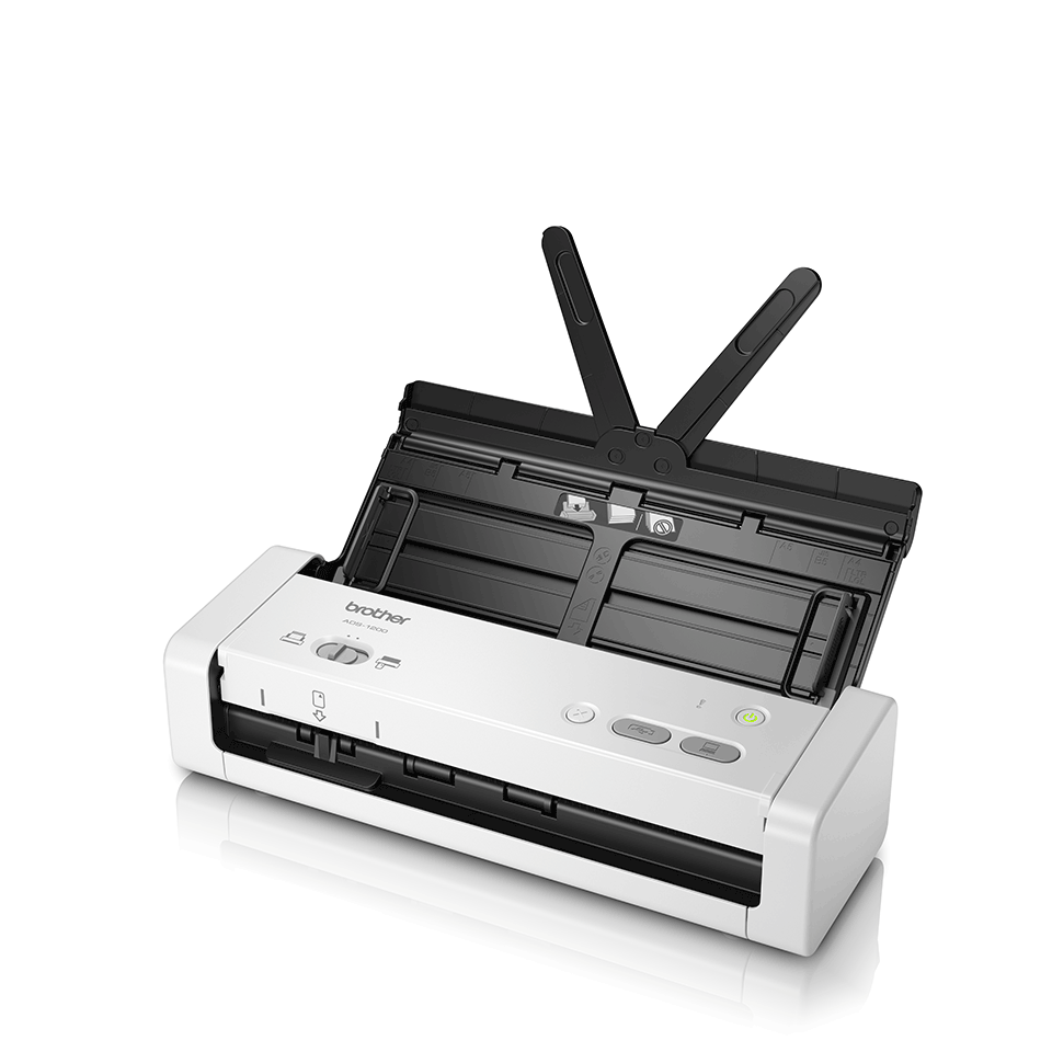 ADS-1200 Scanner de documents compact et portable 2